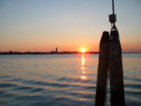 sunset_over_venice_with_post